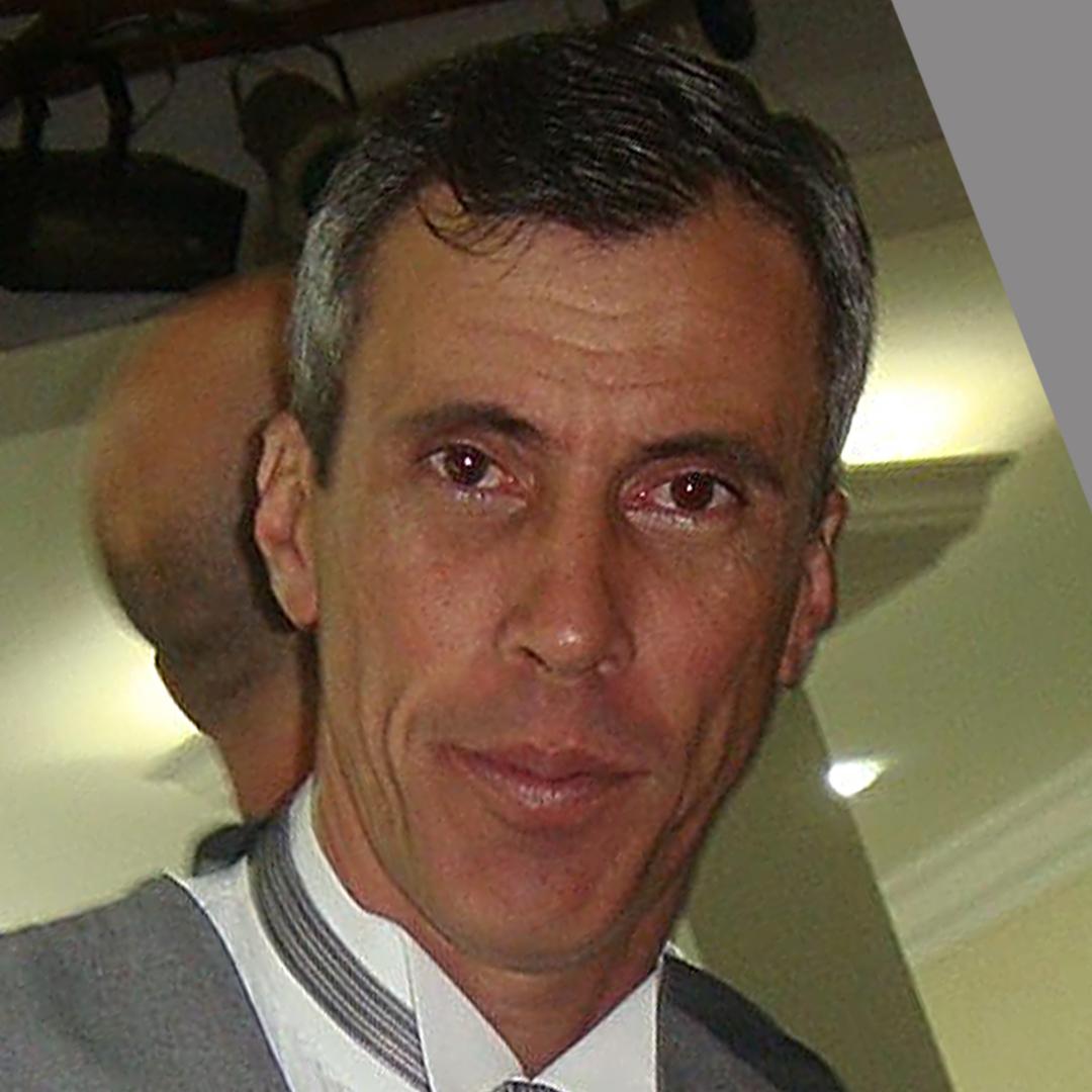 JORGE ÁLVARO